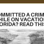 South Florida Criminal Lawyer offers tips