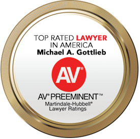 Broward Criminal Lawyer - Top Rated Lawyer in America AV rating