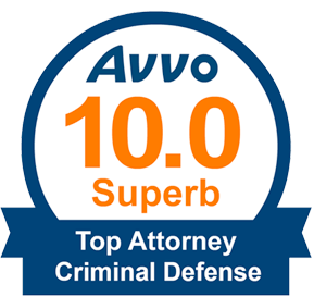 Best Broward Criminal Lawyer - Avvo Review
