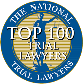 Best Criminal Lawyer in Broward part of the National Top 100 Trial Lawyers