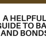 Learn more about bail and bonds