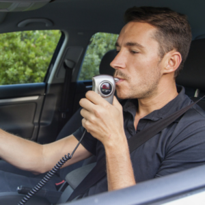 Avoid Driving Under Influence (DUI)