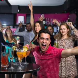 house party laws in florida